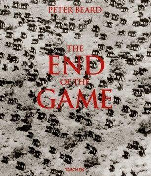 The End of the Game: The Last Word from Paradise - P. Beard