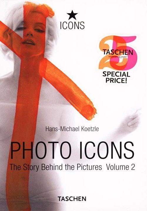 Photo Icons II