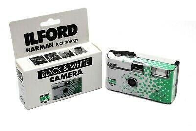 ILFORD Black & White macchina fotografica usa e getta 27 foto