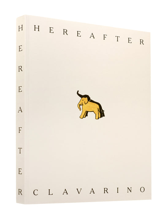 HEREAFTER - FEDERICO CLAVARINO