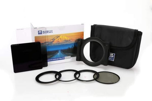 SIRUI Kit Portafiltro professionale CS01