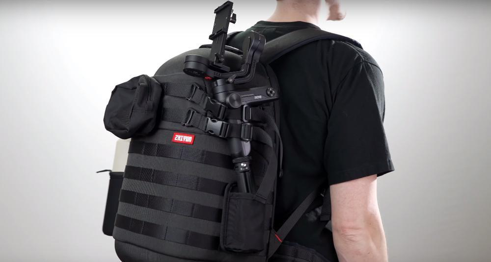 Zaino Zhiyun Multifunctional Gimbal Bag