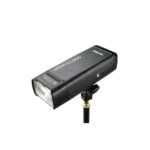 Godox WITSTRO AD200 POCKET FLASH