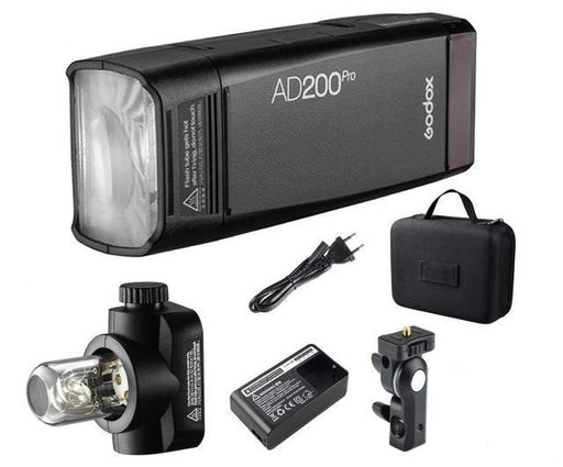 Godox WITSTRO AD200 PRO POCKET FLASH