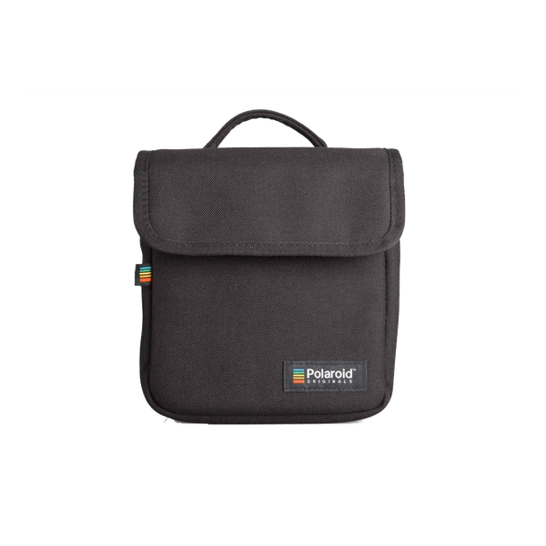 POLAROID BOX CAMERA BAG BLACK ( PZ4756 )