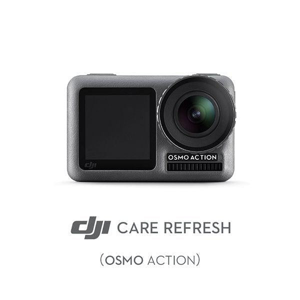 Dji Care reflesh per Osmo action