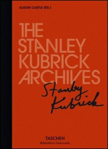 The Stanley Kubrick archives (GB)