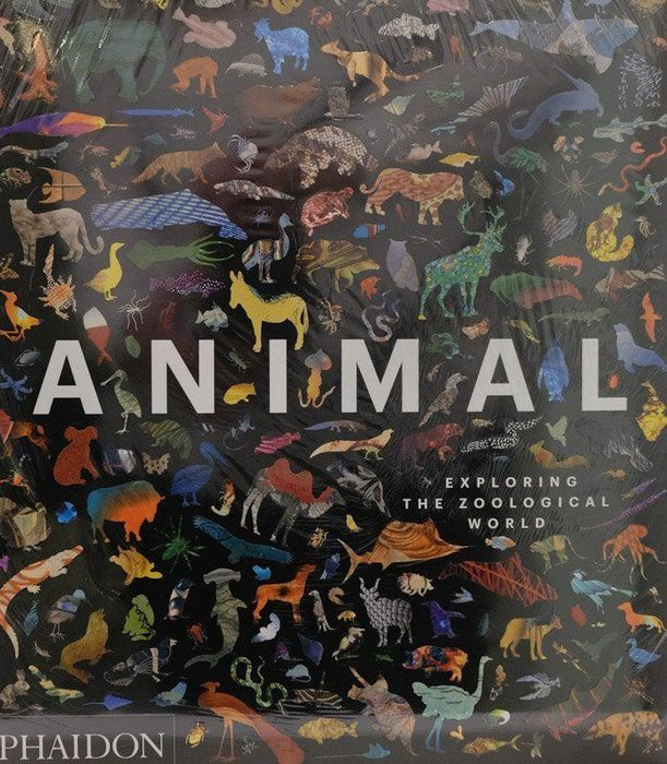Animal - Exploring the Zoological World