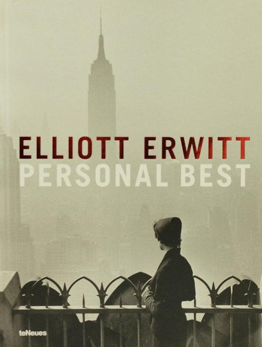 Elliott Erwitt - Personal Best (Small Edition)
