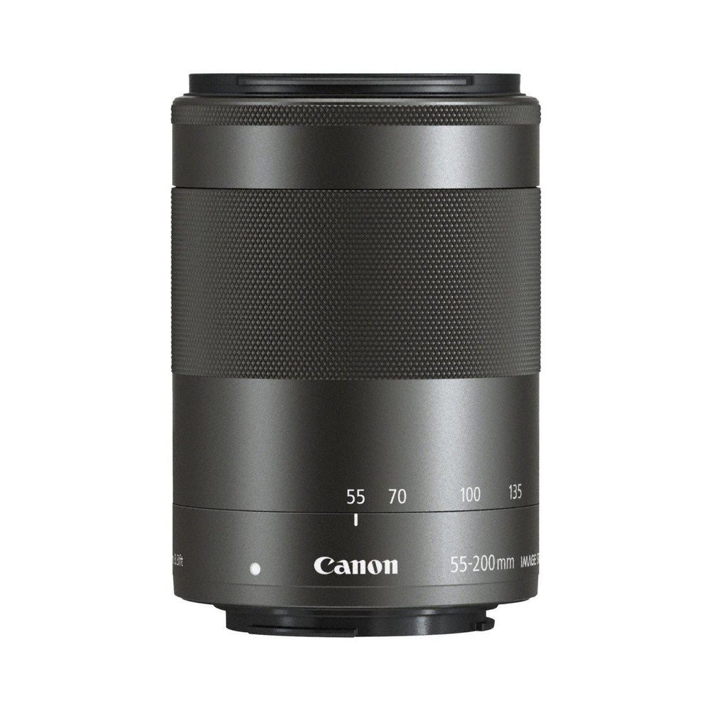 Canon EF-M 55-200mm