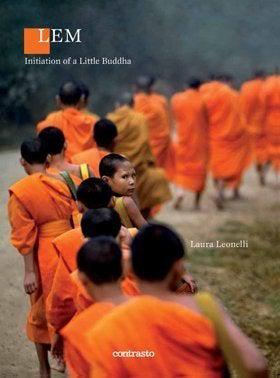 Lem - initiation of a little Buddha - Leonelli Laura