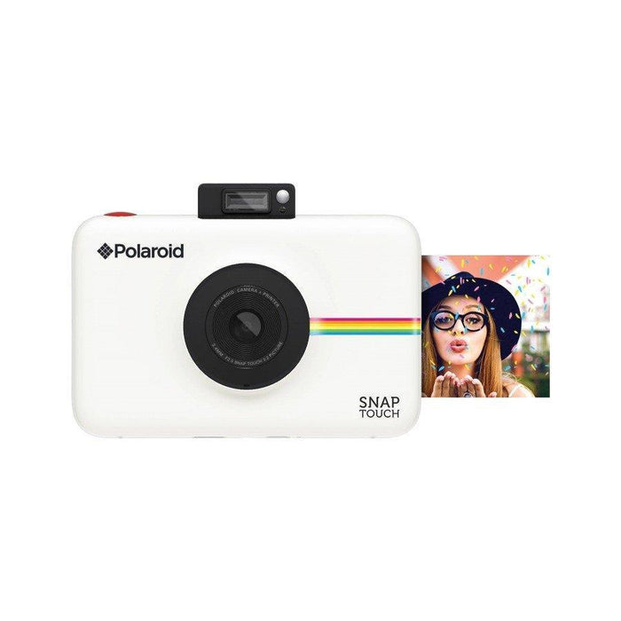 Polaroid Snap touch + 10 fogli carta 2x3