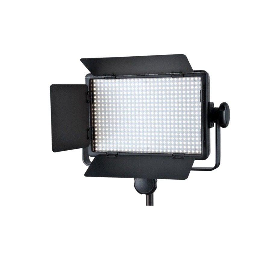 GODOX illuminatore led LD-500 C DUO LUX 2900-1450