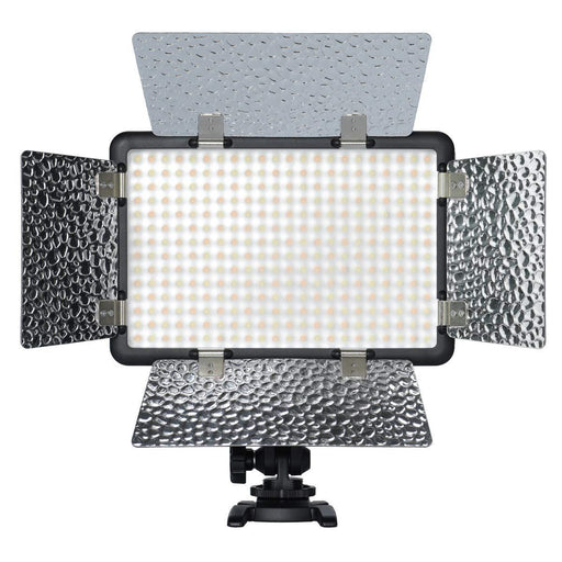 Godox LF-308Bi BICOLOR - Illuminatore LED e Flash TTL 0279605