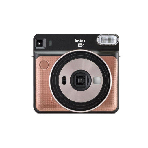 Instax SQUARE SQ6 Blush gold -Fujifilm Italia
