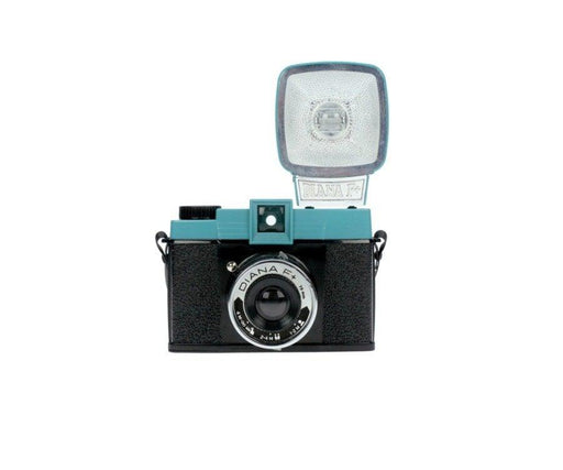 Lomography Diana F+ Camera + Flash