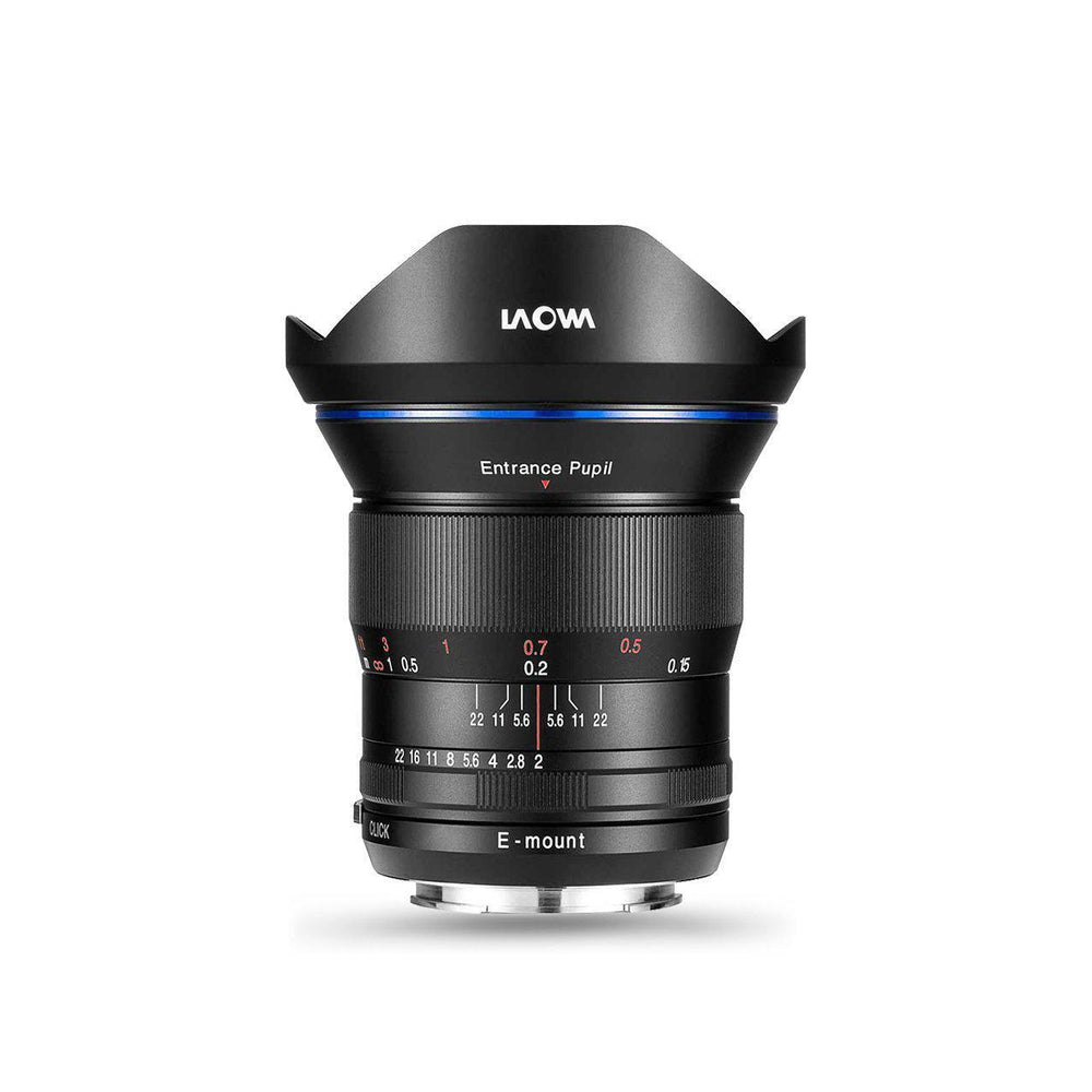Laowa 15mm f 2 Zero Distortion