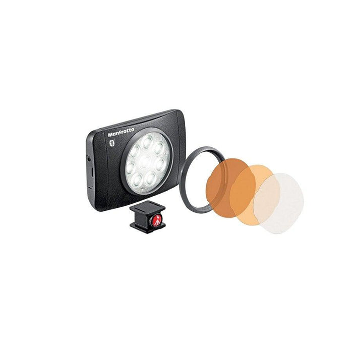 MLUMIMUSE8A-BT Luce led Manfrotto LUMIMUSE 8 BLUETOOTH