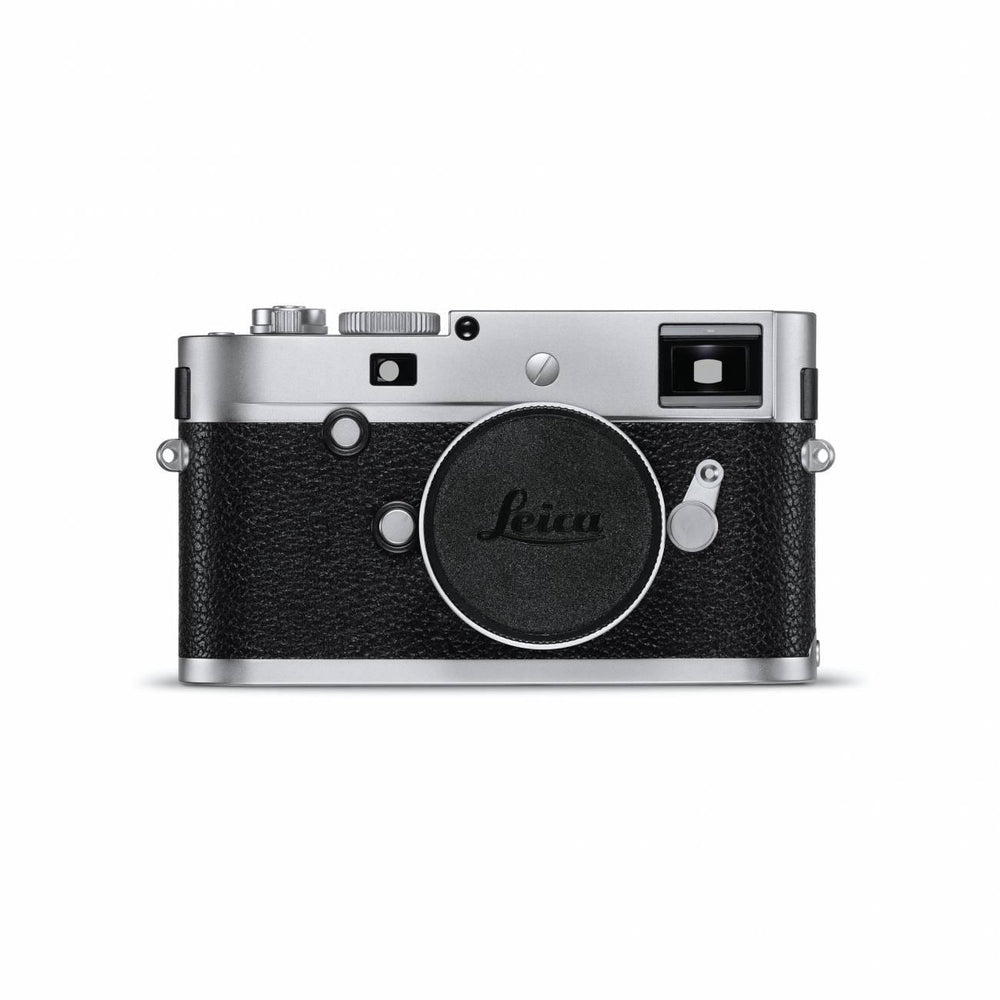 Leica M-P body black