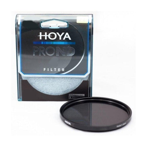Hoya Filtro 49mm ND64