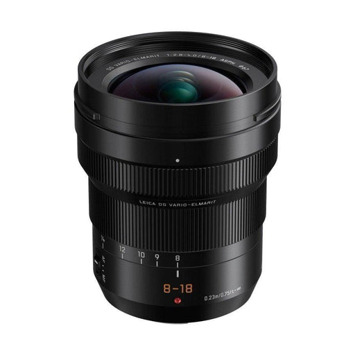 Elmarit 8-18mm