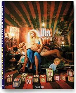Heaven to Hell - David LaChapelle