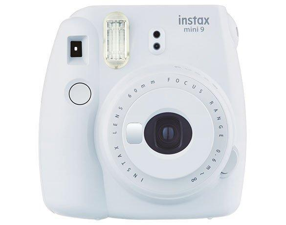 Fujifilm Instax Mini 9 Smoky White