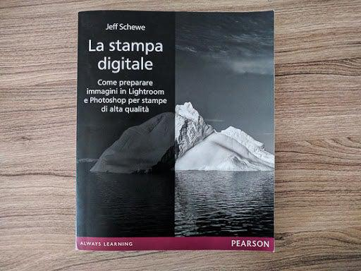La stampa digitale di Jeff Schewe