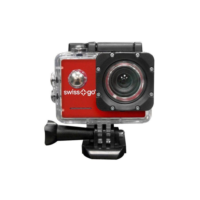 SWISS-GO SG 12mp HD Action Cam