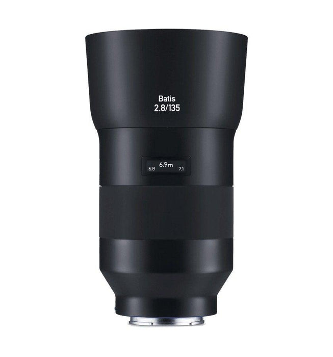 Zeiss BATIS 135mm f2.8 (Sony E-Mount)