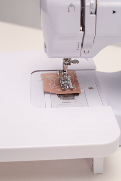 EXT-505 -- Extension table for LSS-505 sewing machine