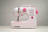 Desktop sewing machine with sewing kit LSS-506 Plus