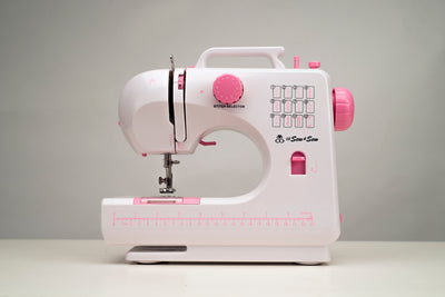 Desktop sewing machine LSS-506