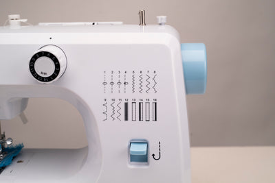Desktop sewing machine SS-700+