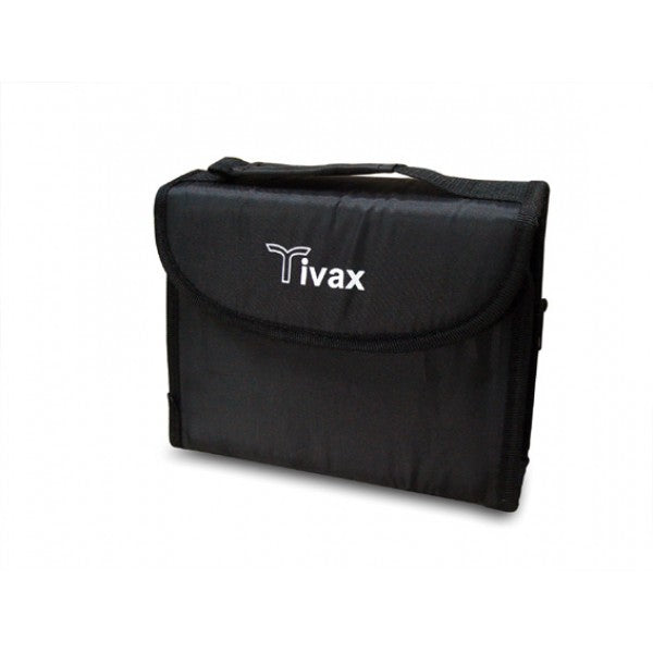 Carrying case for Tivax portable TV HiRez7