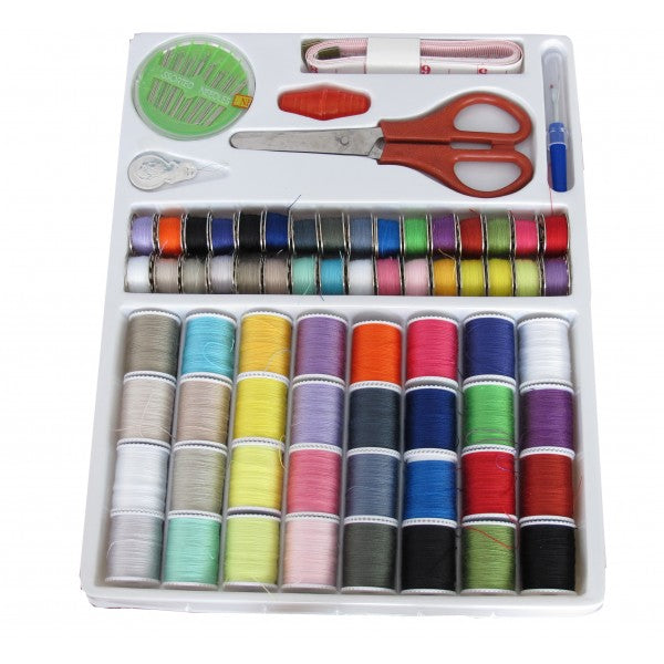 100-pc sewing kit FS-092