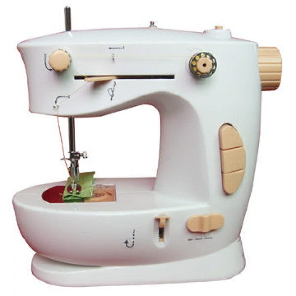 Desktop sewing machine LSS-338