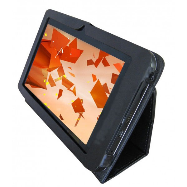 "MiKase 7D -- Leather case for 7"" tablet"