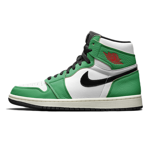 Air Jordan 1 High OG WMNS Lucky Green