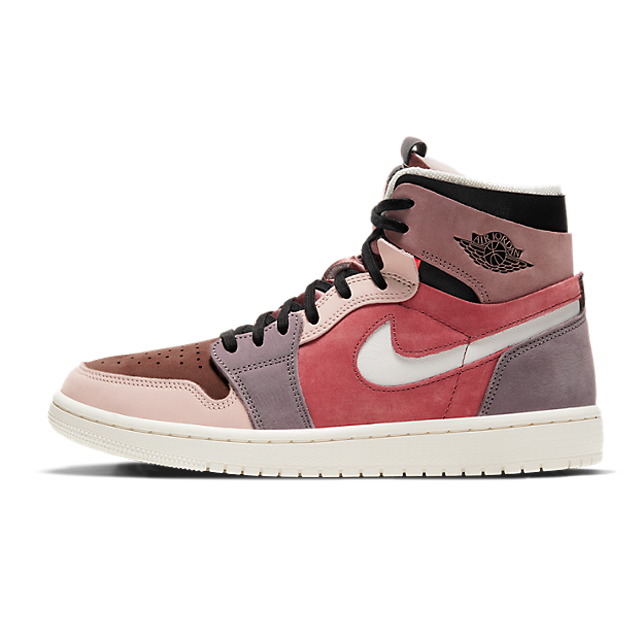 Air Jordan 1 High Zoom CMFT Canyon Rust
