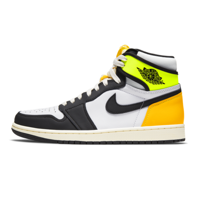 Air Jordan 1 High Volt GS