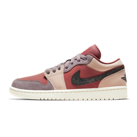 Air Jordan 1 Low Canyon Rust