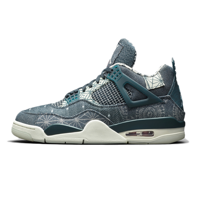 Air Jordan 4 Retro SE 'Deep Ocean'