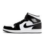 Air Jordan 1 Mid Carbon Fiber NBA All Star Game
