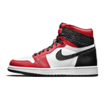 Air Jordan 1 Retro High Satin Snake Chicago (W) - Bogess