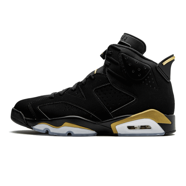 Air Jordan 6 Retro DMP (2020) - Bogess
