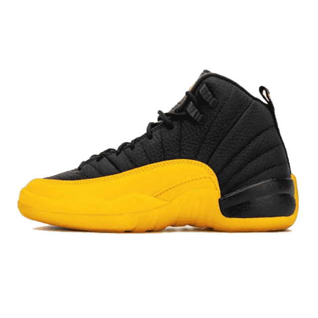 Air Jordan 12 Retro University Gold