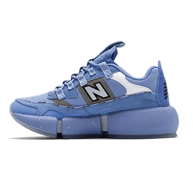 Jaden Smith X New Balance Vision Racer - Bogess