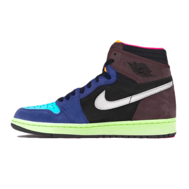 Air Jordan 1 High OG Bio Hack