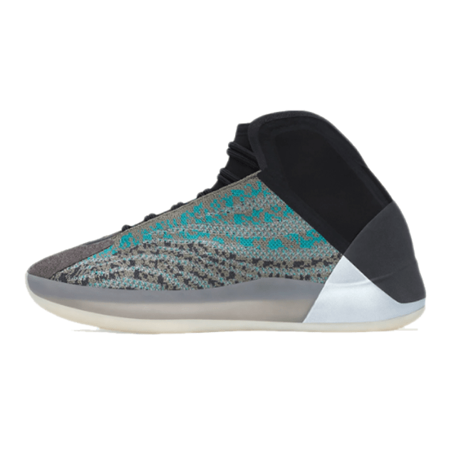 Adidas Yeezy Quantum Teal Blue